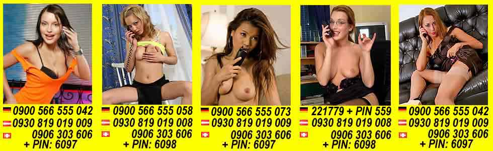 Telefonsex MILF Muttis international